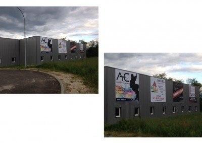 montage-cadre-isermatic-bache-publicitaire-atc73